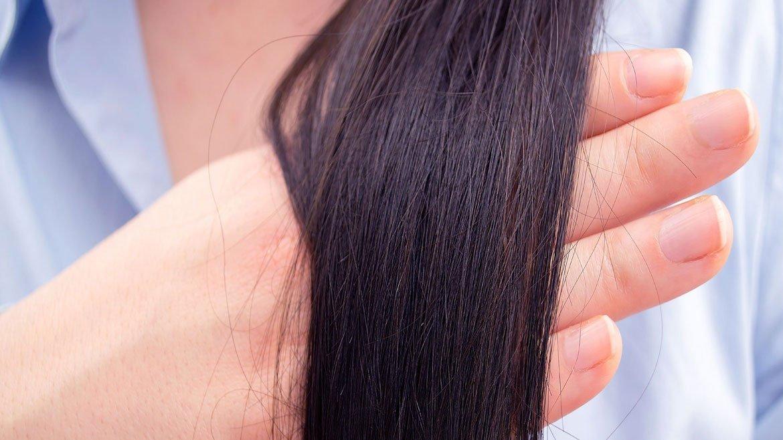 Un'infiammazione può causare la perdita di capelli ...