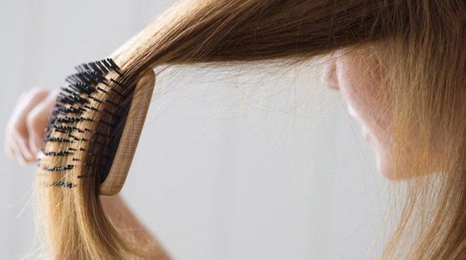 Alopecia Post Parto