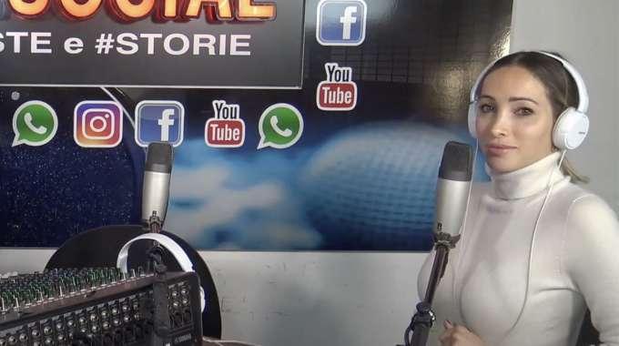 Dott.ssa Insalaco Live Social